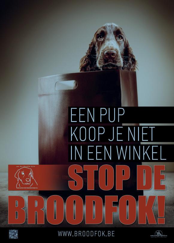 affiche antibroodfok